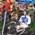 (B) Supharada Kisskalt  NAT=GER    TEAM=German National Team   ; Match=501   ; Winner=Blue; Coach